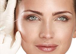 rejuvenecimiento facial - eliminar arrugas
